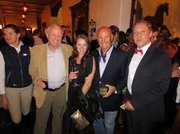 rick rozman attends the jefferson awards