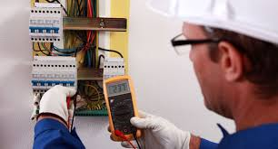 Image result for working with electrical wiring