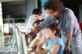 Work Training Calabria Lavoro