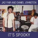 It's Spooky album by Jad Fair