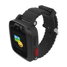 <b>elari kidphone 3g black</b> smart watch