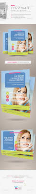 best images about print templates fonts flyer corporate flyer ad template