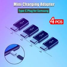 <b>4Pcs</b> USB to Micro OTG <b>Adapter</b> for <b>Xiaomi Mi</b> 4 4i A2 Lite Play ...