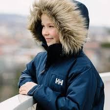 Kids' & Juniors' Outerwear & Accessories | <b>Helly Hansen</b> US