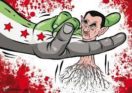 حوار مع فواز طرابلسي  حول الثورة السورية