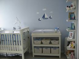 simple white wooden baby boy baby nursery cool bedroom wallpaper ba