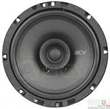 Коаксиальная акустическая система <b>ACV PD</b>-<b>651</b>