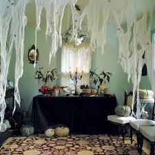 halloween gallery wall decor hallowen walljpg  ideas large size cool design ideas creative home halloween party decorating living room design