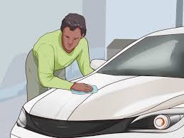 How to <b>Polish</b> a <b>Car</b> (with Pictures) - wikiHow