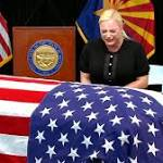 John McCain's 106-year-old mother expected to attend memorial services in DC, Maryland