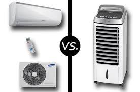 Muitas pessoas compram climatizadores achando que terá o mesmo efeito que um ar condicionado. Mas existe uma grande diferença. Portanto, antes de comprar um dos dois é bom que você leia esta dica.