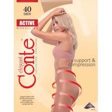 <b>Колготки Conte Elegant</b> Active Modelling 40 den | Отзывы ...