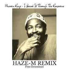 <b>Marvin Gaye</b> - I Heard It Through The Grapevine (Haze-<b>M</b> Remix) by ...