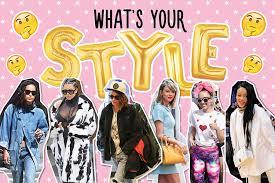 Какой <b>стиль</b> подходит именно тебе? | Тесты | ElleGirl