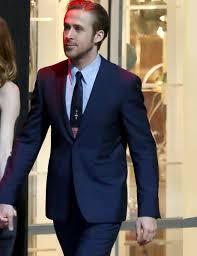 occasion interview jbsuits ryan gosling la la land blue three piece suit