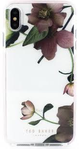 Купить <b>Клип</b>-<b>кейс Ted Baker</b> Anti Shock для Apple <b>iPhone</b> Xs Max ...