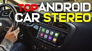 10 Best Android <b>Car</b> Stereo 2019 - YouTube