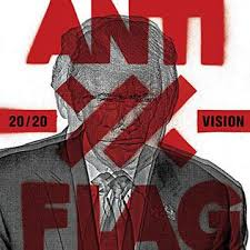 <b>20/20 Vision</b> (<b>Anti</b>-<b>Flag</b> album) - Wikipedia