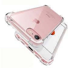 For iphone 11 Pro Case Luxury <b>Airbag Shockproof Clear</b> Phone ...