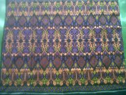 Hasil gambar untuk tenun ikat sambas