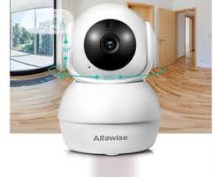 <b>Alfawise N816 Smart Home</b> Security 1080p WIFI Wireles Camera in ...