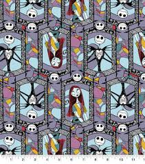 <b>Gothic Halloween Printed</b> Fabric By The Yard | JOANN