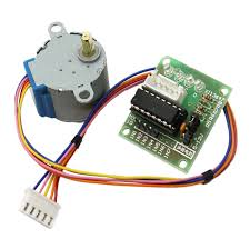 Business, Office & Industrial <b>Stepper</b> Motors <b>ULN2003</b> Motor Driver ...