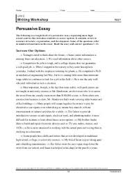 essay topics focus the art of persuasion for all of these    home persuasive essay grammar fix