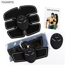 Body Massager <b>Electric Muscle</b> Stimulator <b>Ems Wireless</b> Smart ...