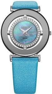 Женские <b>часы Jowissa</b> Magic Strass <b>J6</b>.<b>201</b>.<b>L</b>