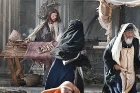 Resultado de imagem para Lucas 19,45-48