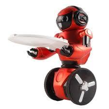 <b>Радиоуправляемый робот WL</b> Toys F-1 RTR 2.4G - F-1 купить ...