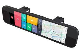 <b>Видеорегистратор</b>-зеркало <b>Xiaomi Smart Rearview</b> Mirror (70mai)
