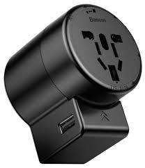 универсальное <b>зарядное устройство Baseus</b> Rotation Type ...