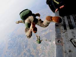 the insane story of 2 delta force jumpers colliding 24 000 feet in the insane story of 2 delta force jumpers colliding 24 000 feet in accelerated fall and surviving business insider
