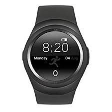 HALA <b>T11 Pro</b> Black Smartwatch Compatible with All: Amazon.in ...