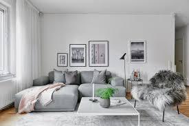 Серый диван в интерьере: 80+ современных фото и идей ...