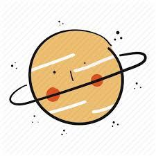 Astronomy, <b>galaxy</b>, <b>planet</b>, <b>saturn</b>, universe icon