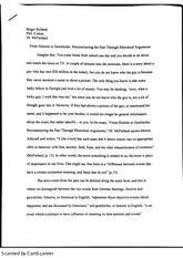 cultural autobiography essay   dailynewsreportwebfccom cultural autobiography essay