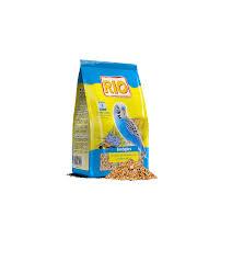 Купить <b>Rio Budgies Корм для</b> волнистых попугаев во ...