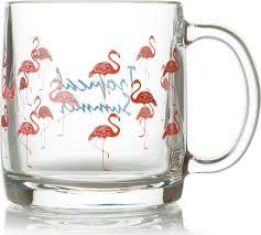 <b>Кружка Luminarc</b> Нордик <b>Фламинго</b>, P4108, разноцветный, <b>380</b> мл