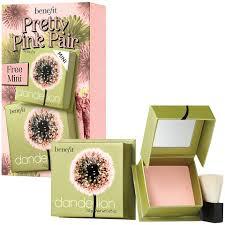<b>benefit Pretty Pink Pair</b> (Worth £41.50) | HQ Hair