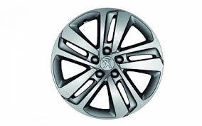 <b>Диск колесный R17</b> Phoenix Peugeot 98100985ZV для Peugeot ...
