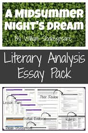 best ideas about peer review creative writing a midsummer night s dream essay pack perfect for teaching in the high school english language