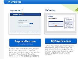 paychex com register login