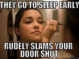 Annoying Suitemate via Relatably.com
