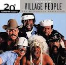 20th Century Masters - The Millennium Collection: The Best of the Village People