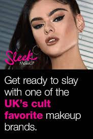 <b>Sleek MakeUP</b>   Walgreens