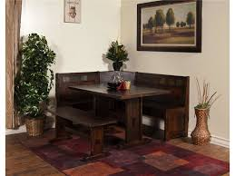 dining room corner bench seating