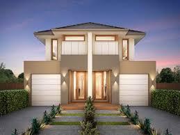 Duplex Blueprints and Plans Luxury Duplex House Plans  best duplex